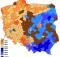 Wybory_prezydenckie_2005_I_tura